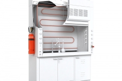 Fire-Suppression-Fume-Cabinet