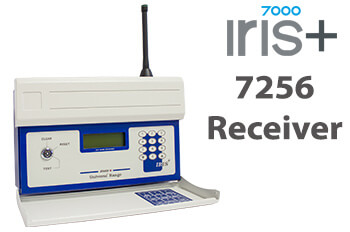 EMS-iris-receiver