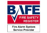 BAFE Alarm 166