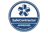 Safe Contractor 166
