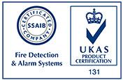 Fire Detect Prod Certlogo