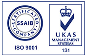 SSAIB ISO Logo