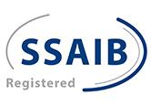 SSAIB Registered 166